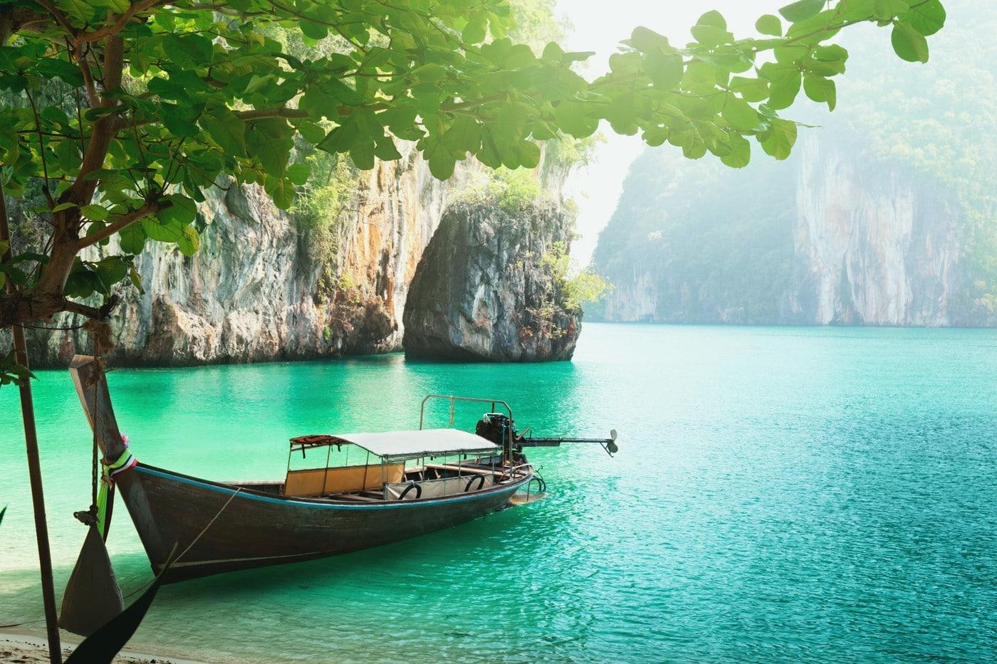Красивые места для отдыха в россии на море