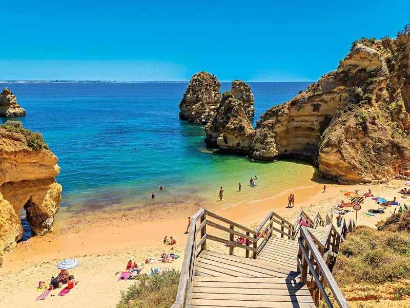 пляжи европы картинки восхитительного